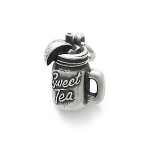 James Avery sweet tea charm